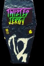 Grim Reaper Jerky Challenge
