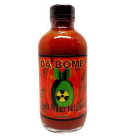 Da Bomb Ghost Pepper
