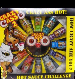 Crazy Ass Challenge 2