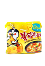 Samyang Cheese Hot Chicken