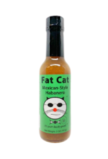 Fat Cat Mexican-Style Habanero