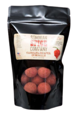 Carolina Reaper Spicy Candy Gumballs 25x