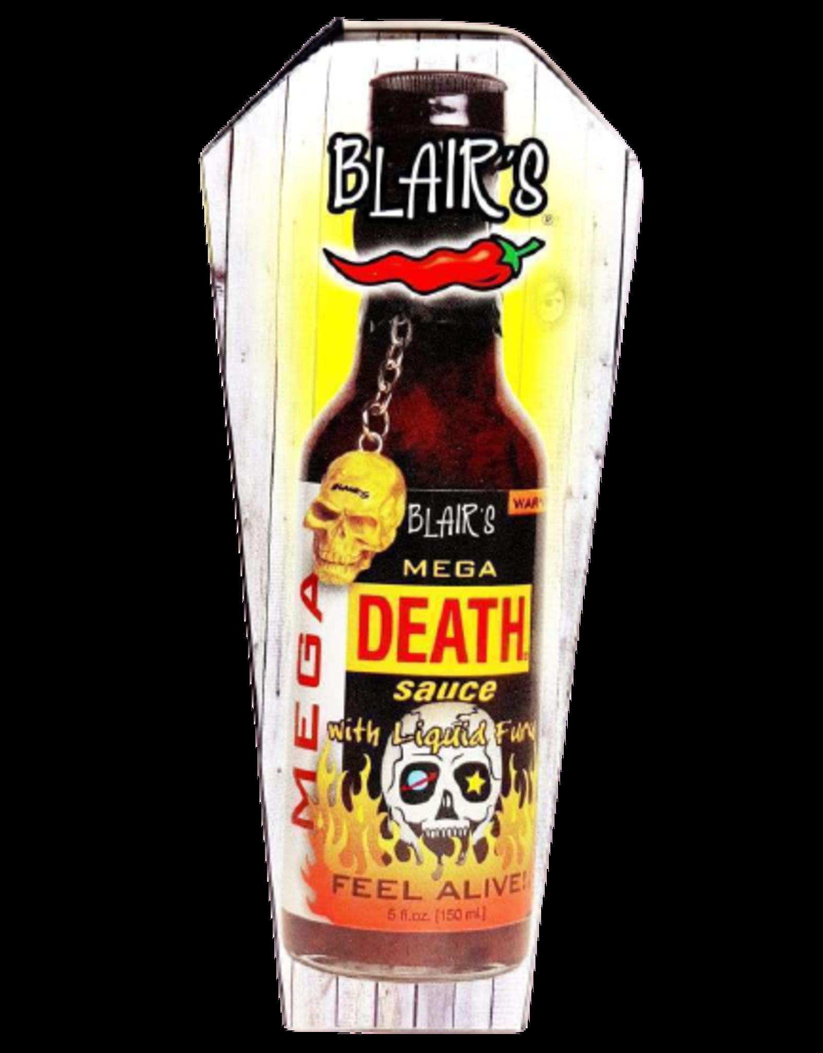 Blair's Mega Death