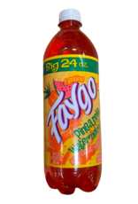 Faygo Pineapple Watermelon