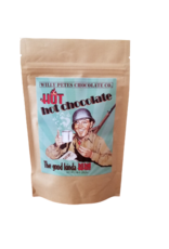 Willy pete's HOT Hot Chocolate – Three Servings