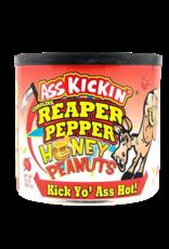 Ass Kickin' Reaper  Honey Peanuts