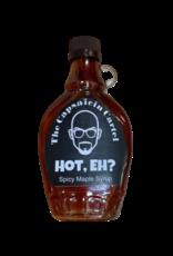 "Hot ""Eh? Sirop d'érable"