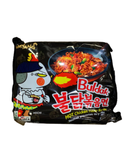 Samyang Spicy Hot Chicken Flavor