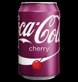 pacifique candy Coca Cola Cherry (UK)