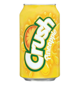 Crush Pineapple