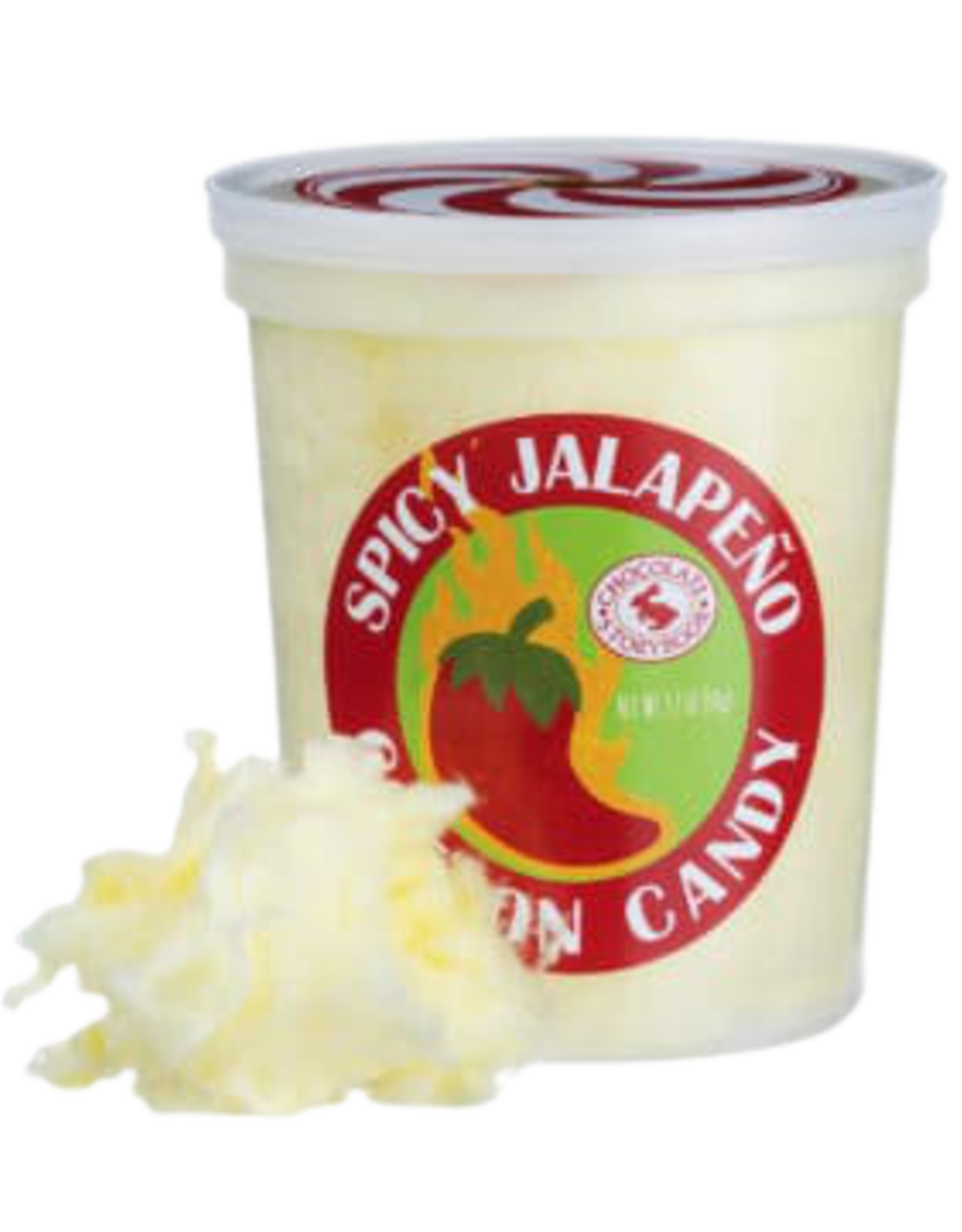 Cotton Candy Jalapeno