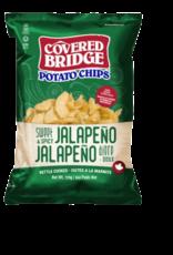 Covered Bridge Sweet & Spicy Jalapeno