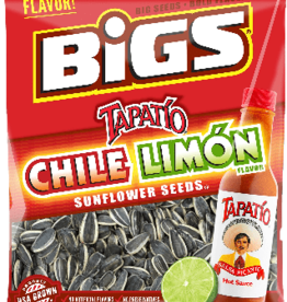 Big's Sunflower Seeds Chili Limon