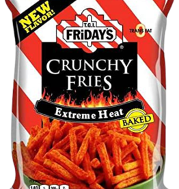 TGI Friday Crunchy Fries