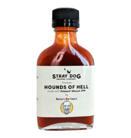 Hounds of Hell Haico