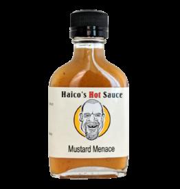 Mustard Menace Haico