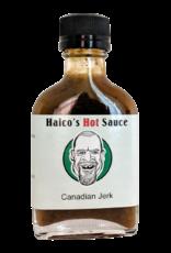 Canadian Jerk Haico