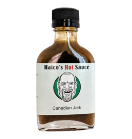 Canadian Jerk Haico