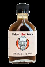 50 Shades of Pain Haico