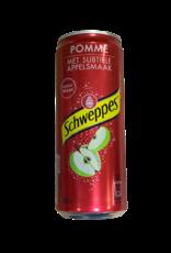 Schweppes Pomme