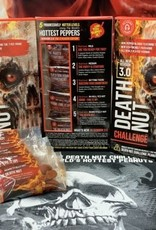 Blazing foods Death Nut Challenge  3.0