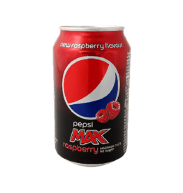 stockupmarket Pepsi Max Raspberry-UK