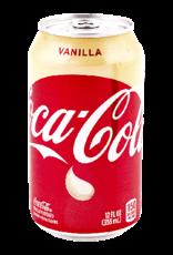 stockupmarket Coca Cola Vanilla