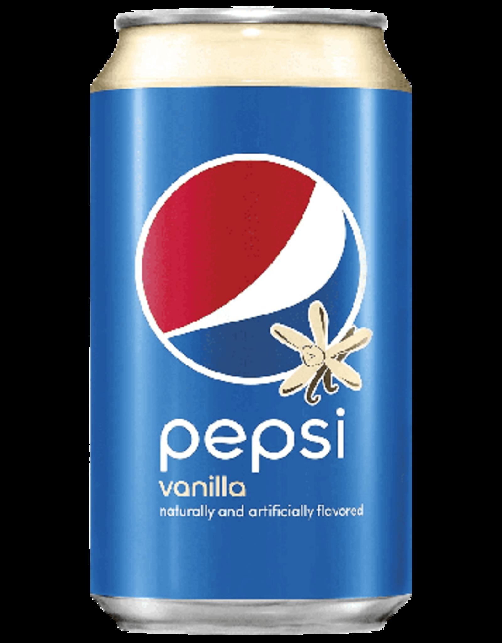 stockupmarket Pepsi Vanilla