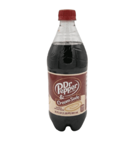 stockupmarket Dr. Pepper & Cream Soda