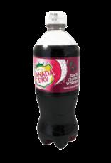 stockupmarket Canada Dry Black Cherry Wishniak