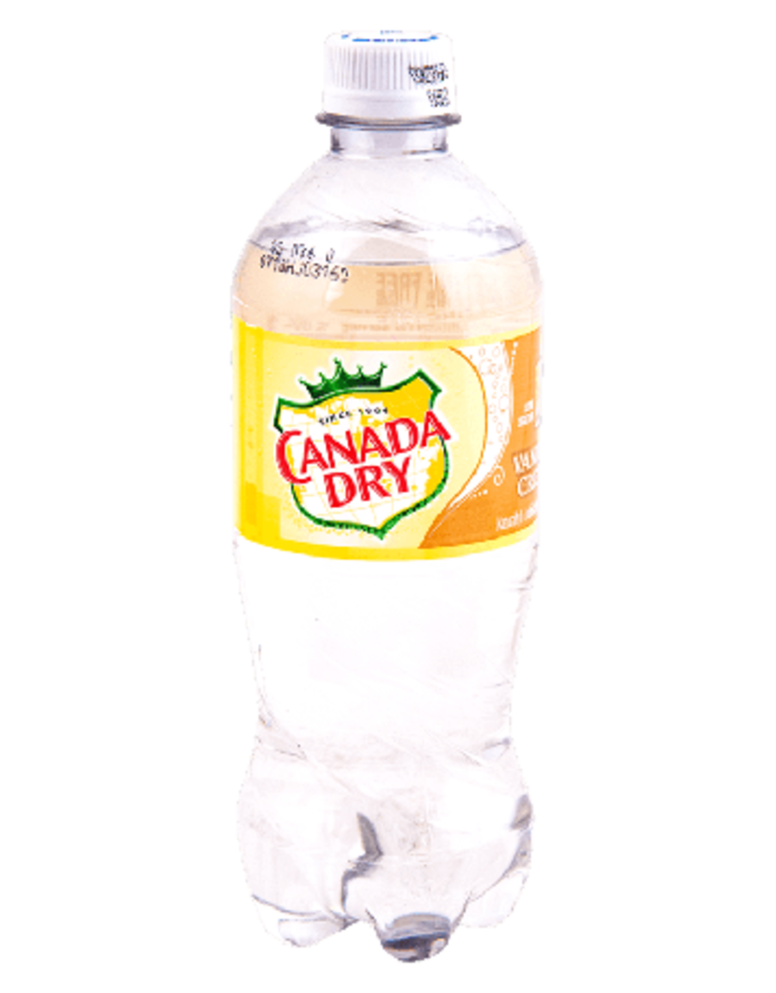 stockupmarket Canada Dry Vanilla Cream Soda