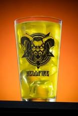 Hellfire 16 oz. Limited Edition  Pint Glass