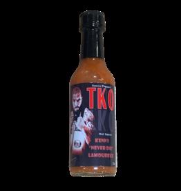 TKO Kenny Sauce