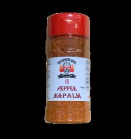 Épice 12 Pepper Napalm