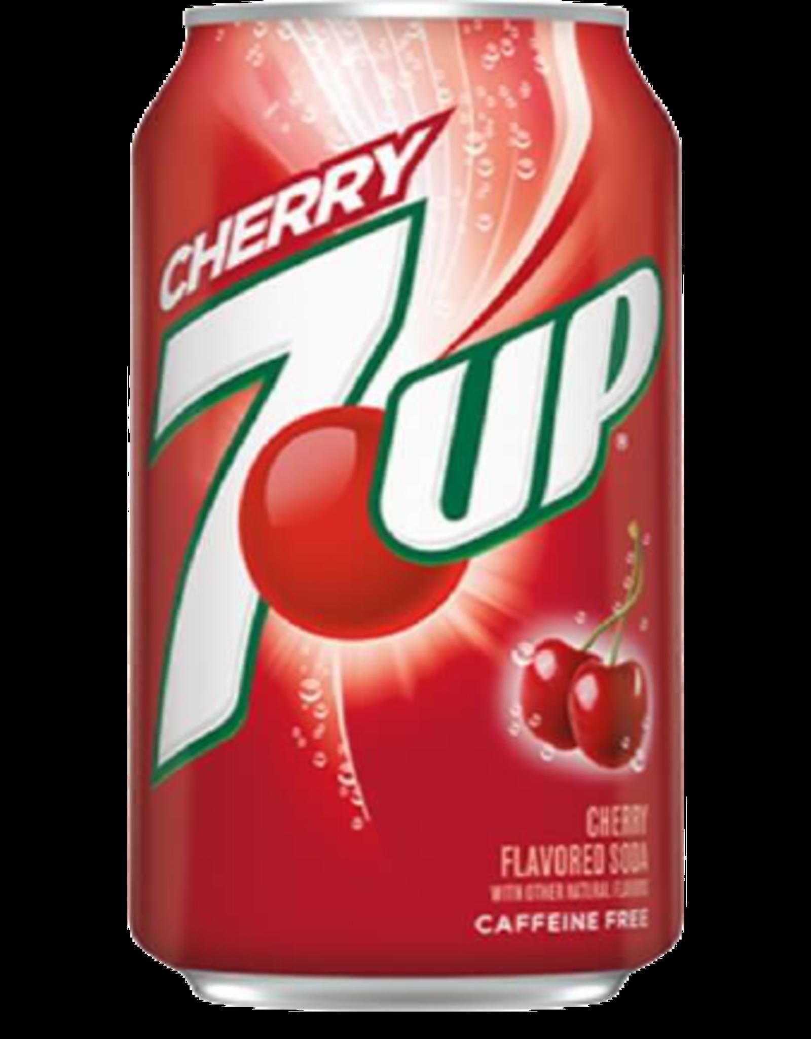7up Cherry!
