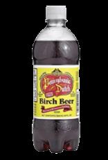 Pennsylvania Dutch Birch Beer