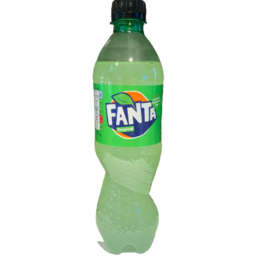 Fanta Tropical
