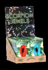 Jewel Scorpion Choix au Hazard