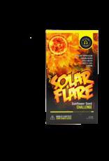 Blazing foods Solar Flare Sunflower Seed Challenge