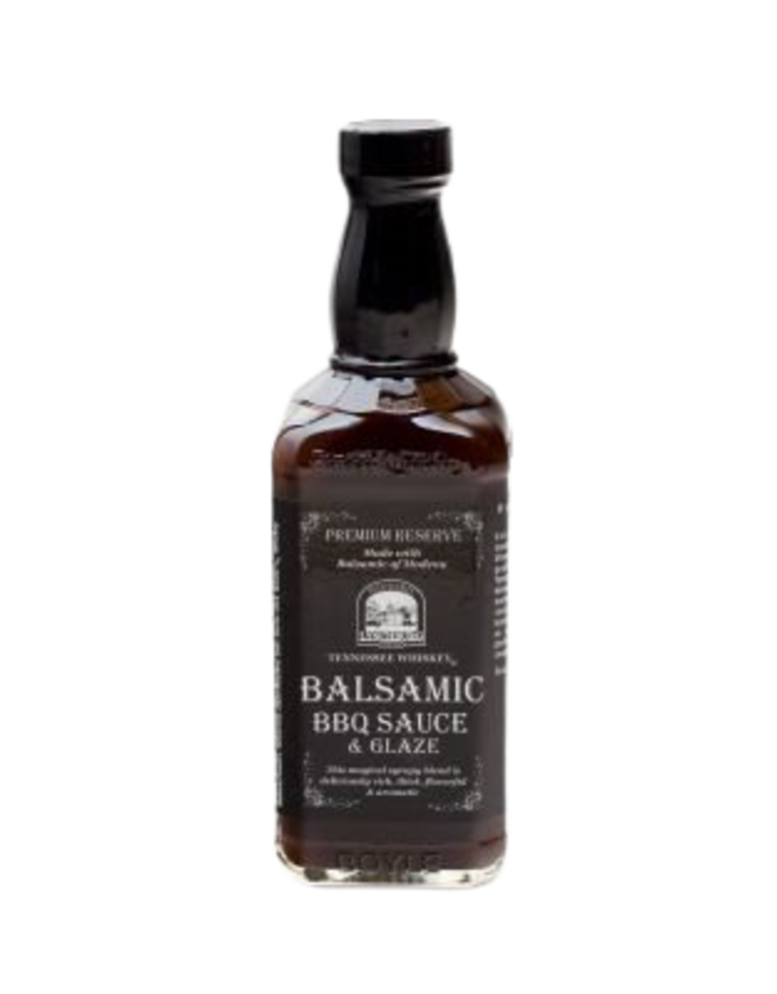 Historic Lynchburg Balsamic BBQ Glaze