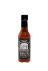 Historic Lynchburg Habanero sauce