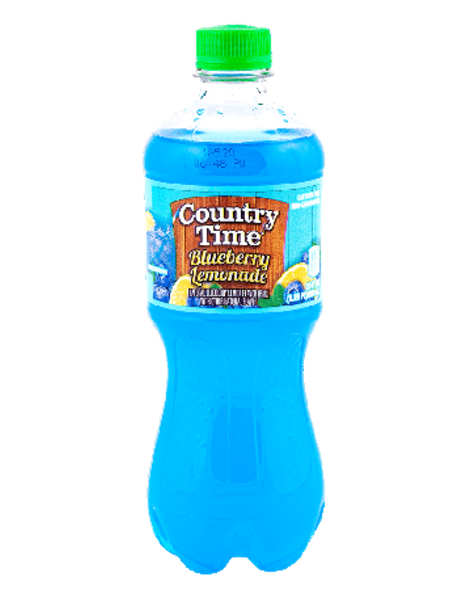 Country Time Blueberry Lemonade