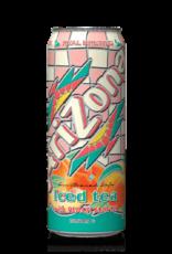 Arizona Peach Iced Tea
