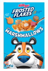 Kellogg's Frosted Flakes with Marshmallows