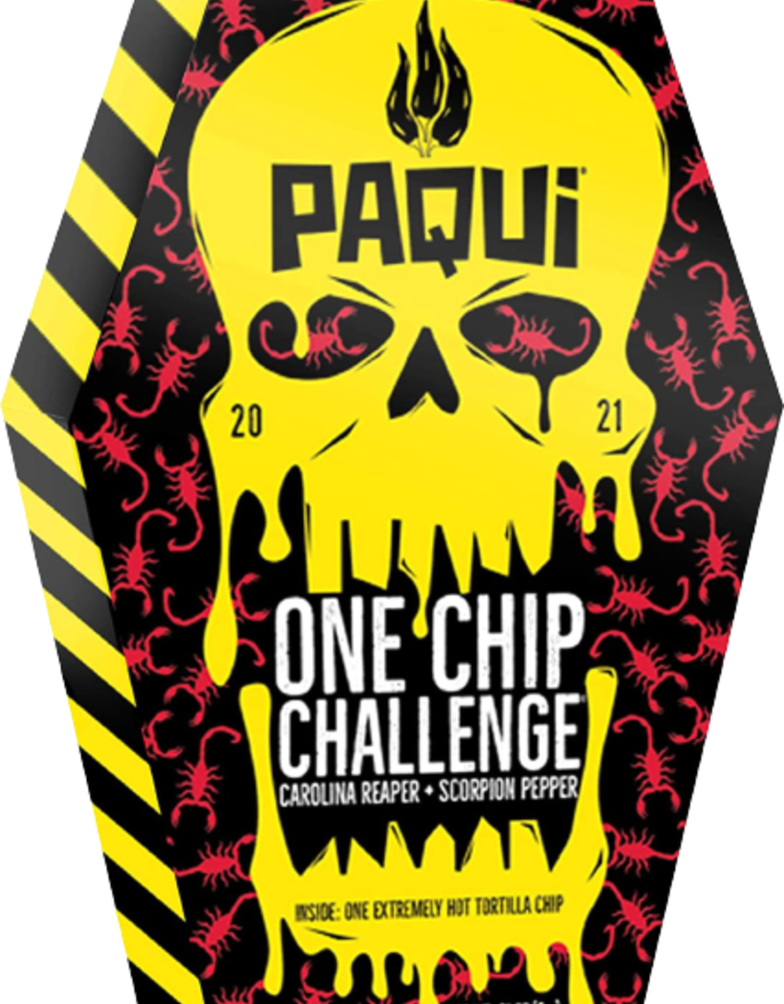 One Chip Challenge 2021