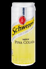 Schweppes Pina Coloda