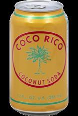 Coco Rico Coconut Soda