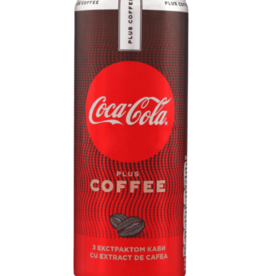 Coca Cola With Coffee