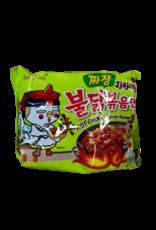 Samyang Spicy Jjajang