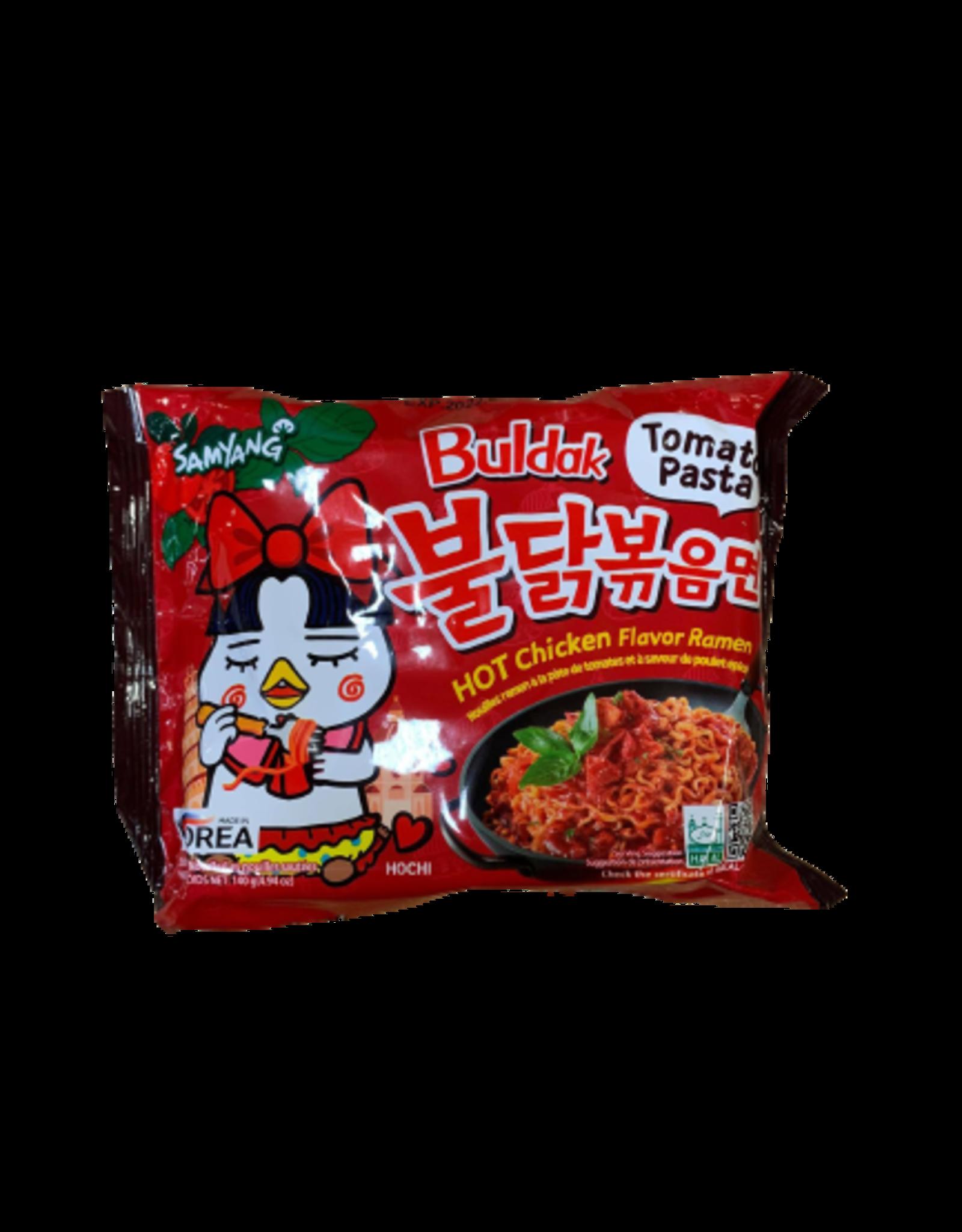 Samyang Spicy Tomato Pasta
